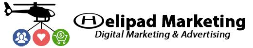 Helipad Marketing